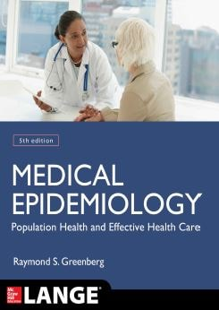 Medical Epidemiology Population Health and Effective Health Care PDF