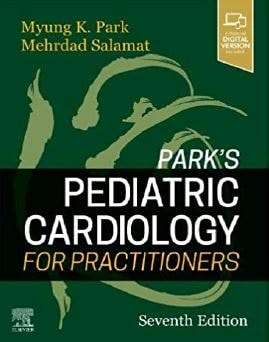 Park's Pediatric Cardiology for Practitioners PDF