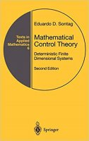 Mathematical Control Theory: Deterministic Finite Dimensional Systems PDF