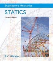 Engineering Mechanics: Statics 14th Edition PDF