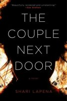 The Couple Next Door by Lapena Shari