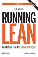 Running Lean by ASh Maurya PDF