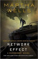 Network Effect by Martha Wells PDF