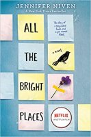All the Bright Places by Jennifer Niven PDF