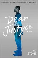 Dear Justyce by Nic Stone PDF