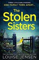 The Stolen Sisters by Louise Jensen PDF