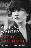 All I Ever Wanted by Kathy Valentine PDF