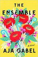 The Ensemble by Aja Gabel PDF