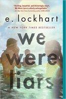 We Were Liars by E. Lockhart PDF