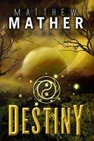 Destiny by Mathew Mather PDF