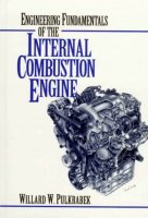 Engineering Fundamentals of the Internal Combustion Engine PDF