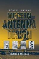 Modern Antenna Design, 2nd Edition PDF