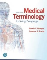 Medical Terminology A Living Language PDF