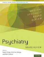 Psychiatry Board Review 1st edition PDF
