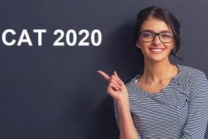 CAT 2020 Exam