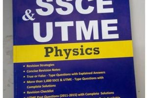 Lamlad's Physics for SSCE/UTME PDF