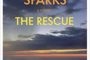 Download The Rescue by Nicholas Sparks PDF