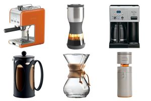 Coffee Machine Buying Guide
