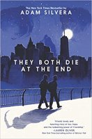 They Both Die At The End by Silvera Adam PDF