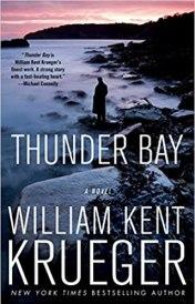Thunder Bay by William Kent Krueger PDF