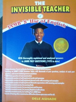 The Invisible Teachers Of Jamb's Use Of English PDF