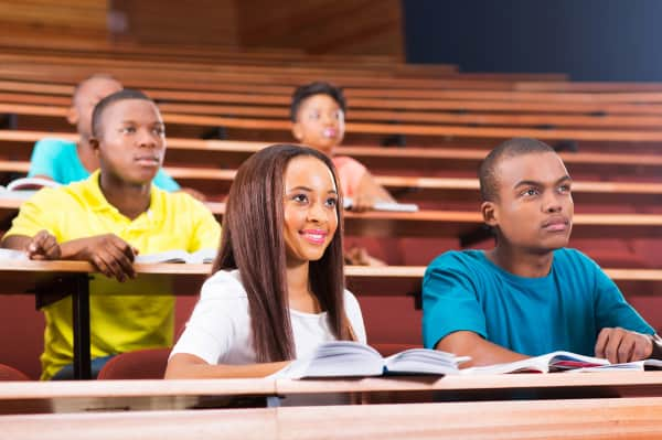 List of Universities in Nigeria and their School Fees 2021