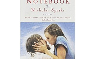 The Notebook by Nicholas Sparks ePub