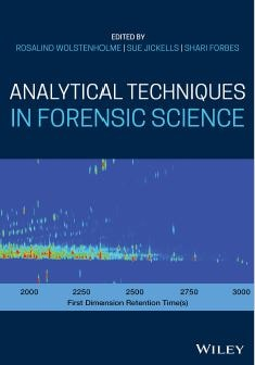 Analytical Techniques in Forensic Science PDF