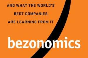 Bezonomics by Brian Dumaine pdf