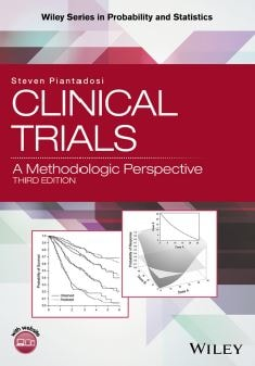 Clinical Trials A Methodologic Perspective PDF