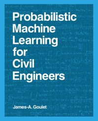 Probabilistic Machine Learning for Civil Engineers PDF
