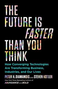 The Future Is Faster Than You Think PDF