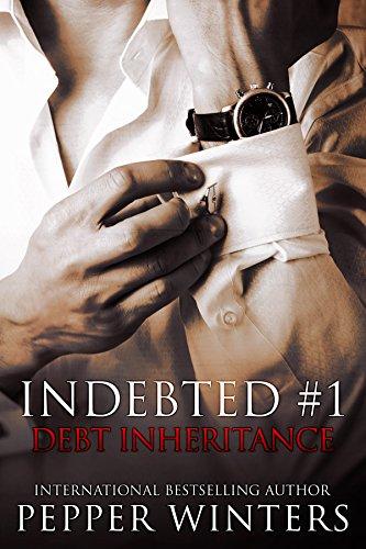 Debt Inheritance by Pepper Winters ePub