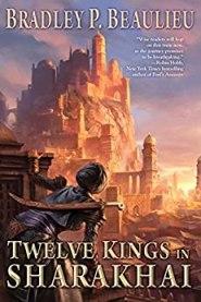 Twelve Kings in Sharakhai by Bradley P. Beaulieu ePub