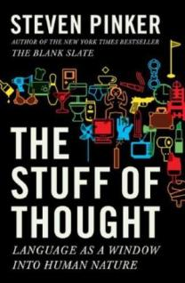 The Stuff of Thought by Steven Pinker PDF