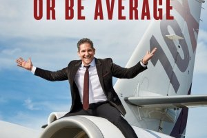 Be Obsessed or Be Average by Grant Cardone PDF