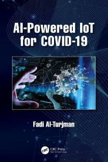 AI-Powered IoT for COVID-19 1st Edition PDF