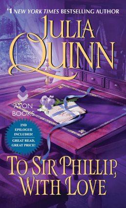 To Sir Phillip, With Love by Julia Quinn ePub