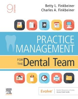 Practice Management for the Dental Team PDF