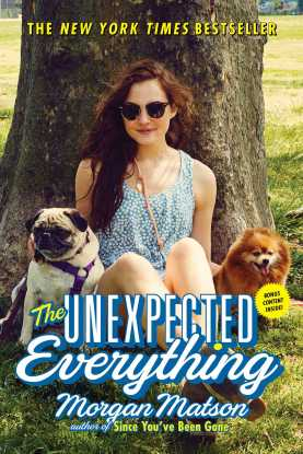 The Unexpected Everything by Morgan Matson ePub