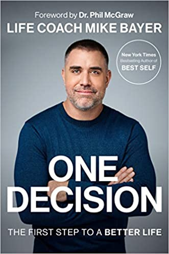 One Decision by Mike Bayer PDF