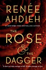 The Rose & the Dagger by Renee Ahdieh ePub
