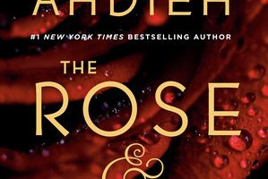 Download The Rose & the Dagger by Renee Ahdieh ePub