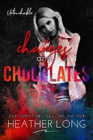 Changes and Chocolates by Heather Long ePub