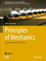 Principles of Mechanics: Fundamental University Physics PDF