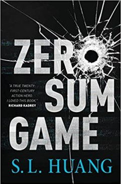 Zero Sum Game By S L Huang PDF