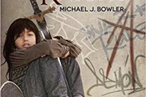 Children of the Knight by Michael J. Bowler PDF