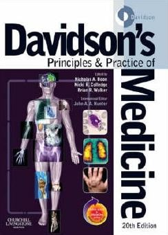 Davidson's Principles & Practice of Medicine 20th Edition PDF