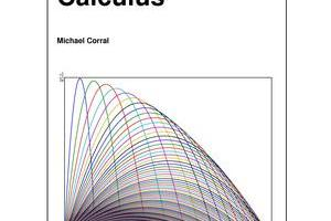 Elementary Calculus By Michael Corral