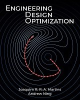 Engineering Design Optimization By Joaquim R. R. A. Martins and Andrew Ning